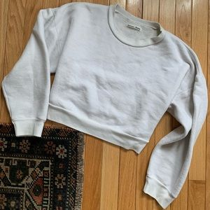 Reformation Hunter Sweatshirt